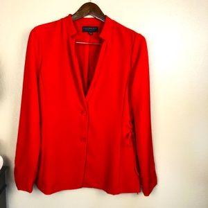 Laundry || Red Blazer